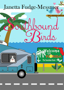 Southbound Birds Cover