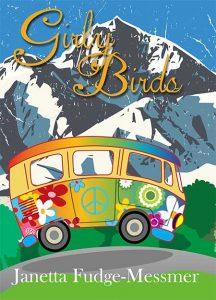 Girly Birds Cover