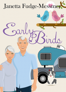 Early Birds Cover